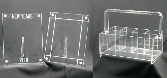 Kreative Acrylics : Creators of Fine Acylic Products